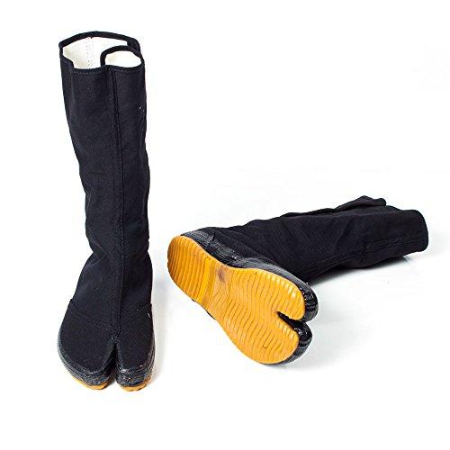 Ninja High Top Tabi Boots - Weapons - Fitness Equipment