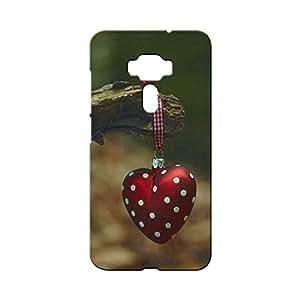 G-STAR Designer Printed Back case cover for Asus Zenfone 3 (ZE552KL) 5.5 Inch - G6153