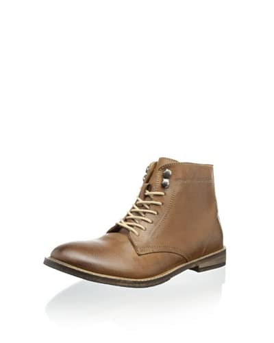 Ben Sherman Men's Ikon Short Lace-up Boot