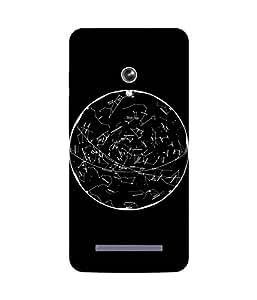 Celestial Stars Asus Zenfone 5 Case