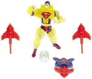 Funskool Superman Funskool Lunar Combat Superman