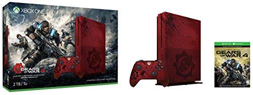 Xbox One S 2TB Console -