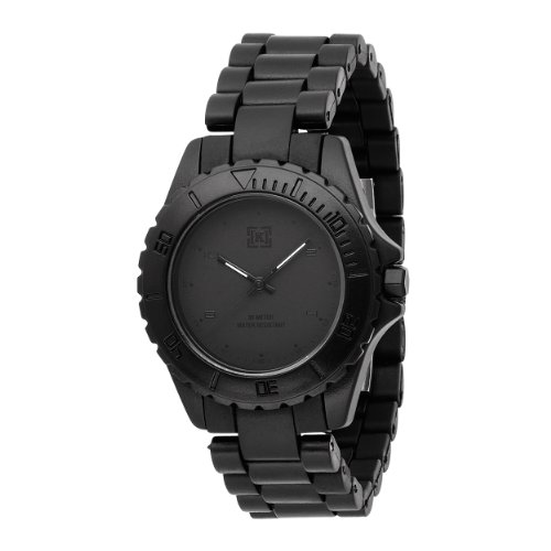 KR3W Unisex K1231BLK Phantom Black Dial Black Watch Picture
