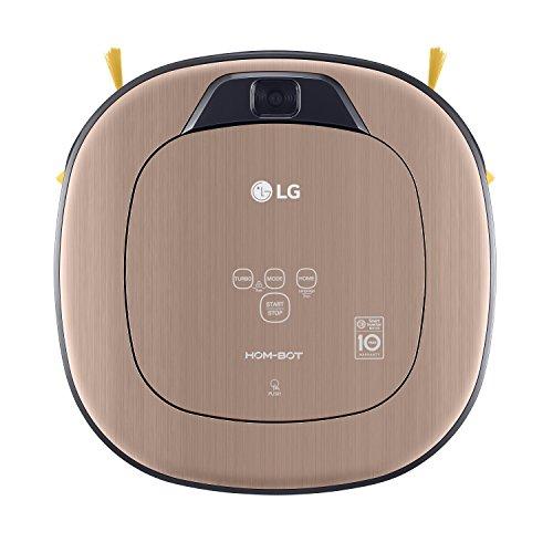 LG-Electronics-VRD-830-MGPCM-Staubsauger-metal-gold