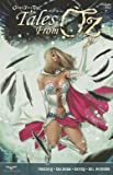 img - for Tales from Oz Volume 2 (Paperback)--by Joe Brusha [2015 Edition] book / textbook / text book