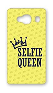Xiaomi Redmi 2 printed back covers from Print Opera - Selfie Queen