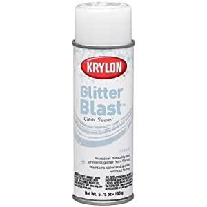 Glitter Blast Spray Paint Canada