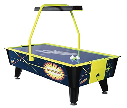 Dynamo-8-ft-Hot-Flash-II-Air-Hockey-Table