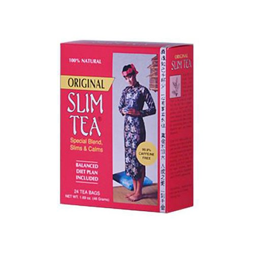 Slim Tea-Original Slim Tea 24 Bag