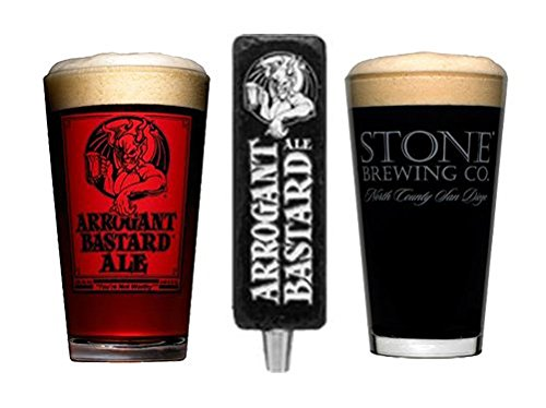 Glass Beer Tap Handles front-633771