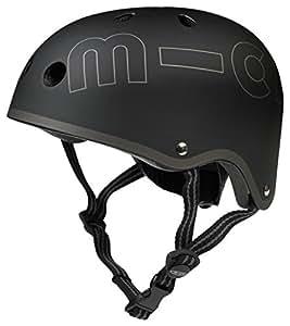 Micro Safety Helmet: Black