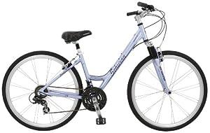 Schwinn Midmoor Women's Hybrid Bike (700c Wheels)