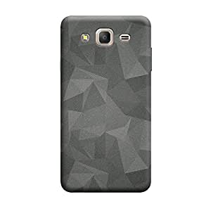 CaseLite Premium Printed Mobile Back Case Cover With Full protection For Samsung On7 (Designer Case)