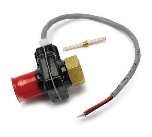 Auto Meter 5291 Arctic White Electric Speedometer Sender
