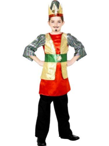 Christmas Melchior costume for boys