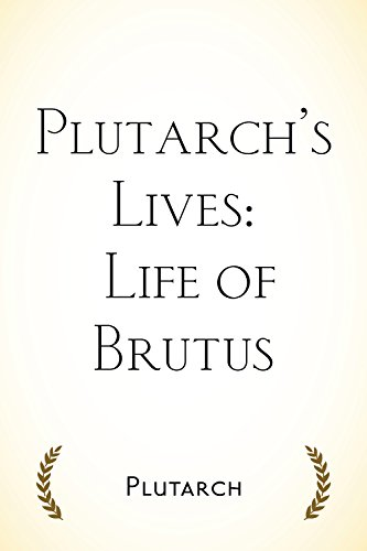 brutus tragic hero essay quotes Tragic heroes also posses something known as a tragic flaw, and it is this flaw which is the main this quote clearly shows his allegiance to rome, and how he cares more for it then his 'best lover', or in conclusion i will say that brutus is the only character that truly fits the criteria for a tragic hero.