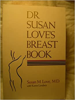 The breast book dr susan love