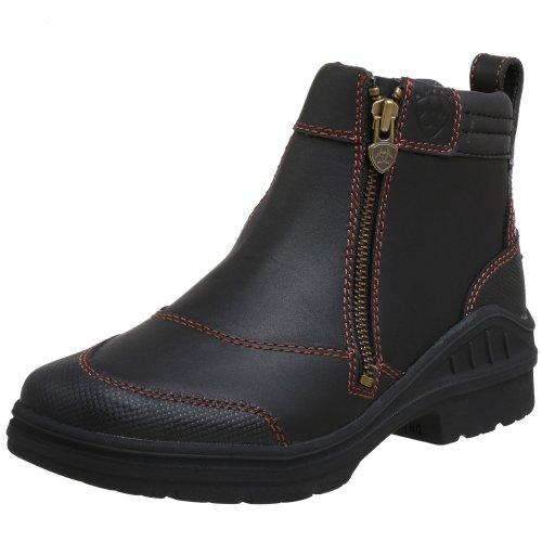 Ariat Women's Barn Yard Side Zip Boot