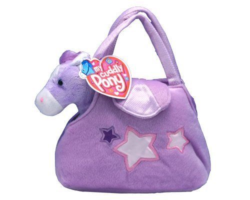 Princess Pony with Pet Carrier - 1