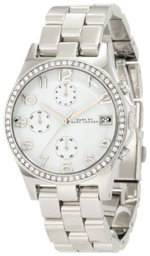 Marc Jacobs Chronograph Henry Ladies Watch Mbm3072