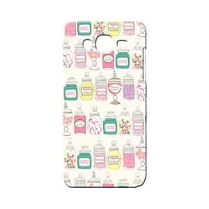BLUEDIO Designer 3D Printed Back case cover for Samsung Galaxy J5 - G2991