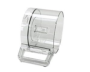 Robot Coupe 112203 3 Quart Clear Bowl by Prtst