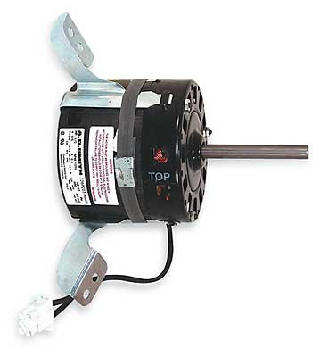 Nordyne Furnace Motor 1/8Hp, 1050 Rpm, 115 Volts Ao Smith # Onr6406