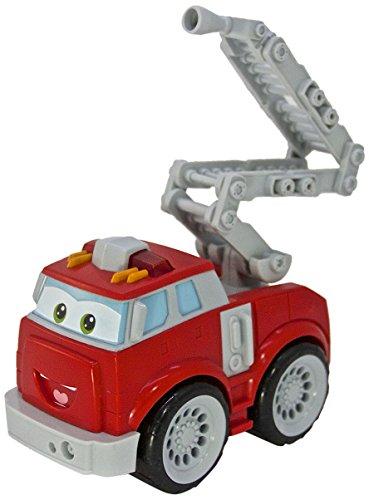 Chuck & Friends Boomer The Fire Truck