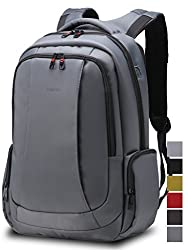 Lapacker Multifunctional Lightweight Computers Laptops Backpacks for Men Fits Up To 17-Inch Notebook Backpacks and Schoolbags