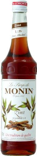 Monin Premium Cinnamon Syrup 700 ml