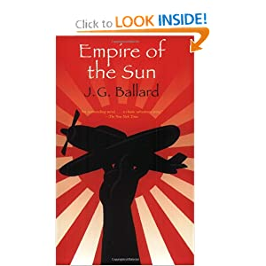 a comparison of doctor and basie in empire of the sun by j g ballard