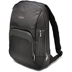 Kensington Triple Trek Slim Backpack for Chromebooks & Ultrabooks (K62591AM)