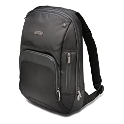 Kensington Triple Trek Backpack for 13 to 14-Inch Ultrabooks (K62591AM)