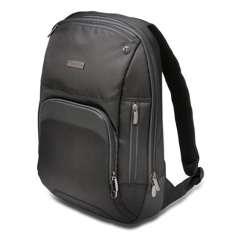 Kensington Triple Trek Backpack for 13 to 14Inch Ultrabooks K62591AM