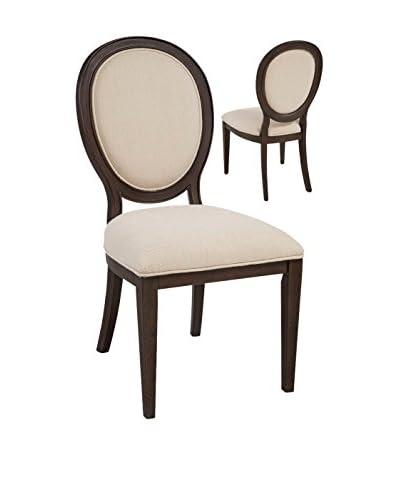 Bassett Mirror Company Cornelia Parsons Chair
