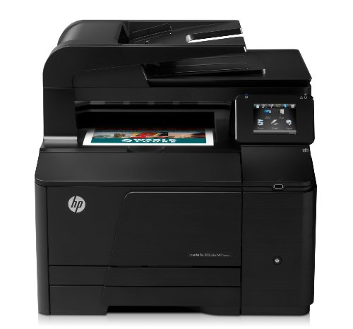 Buy Cheap HP LaserJet Pro 200 color MFP Printer (M276nw)