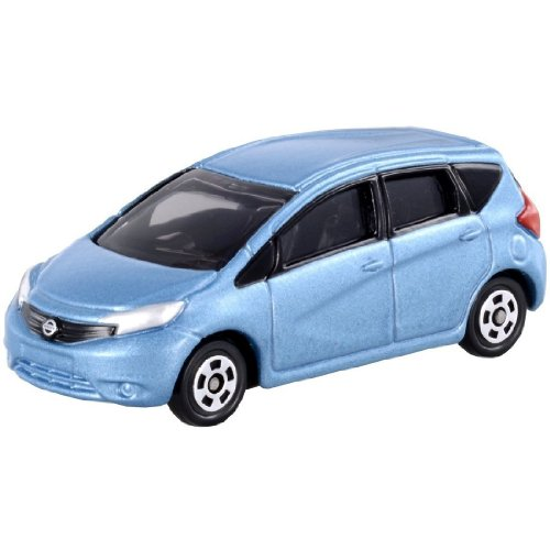 TOMY TOMICA NO.103 NISSAN NOTE NEW 2012 - 1