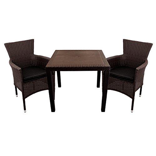balkongarnitur preisvergleiche erfahrungsberichte und kauf bei nextag. Black Bedroom Furniture Sets. Home Design Ideas