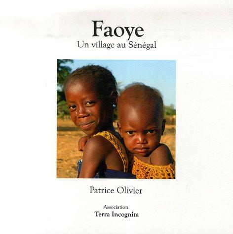 Faoye, un village au Sénégal