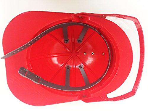 giftexpress toy firefighter helmet with visor fireman helmet fireman