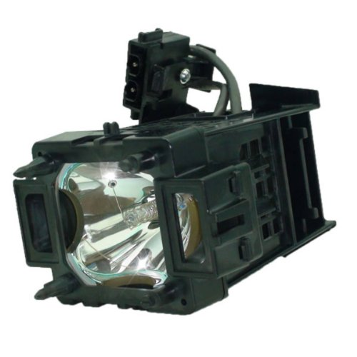 DLT XL5300 F-9308-870-0 Rear Projection TV Replacement Lamp with Shield for Sony XBR2 KDS-R60XBR2 SXRD KDS-R70XBR2 KS-70R200A
