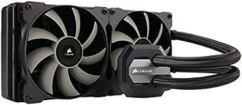 Corsair Hydro Series CPU Cooler