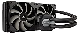 Corsair Hydro Series H110i GTX Cooling