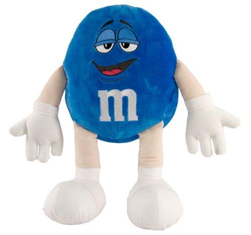 grande-peluche-mms-bleue