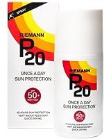 Riemann P20 Sun Filter SPF 50+ 200ml Spray