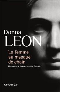 La femme au masque de chair, Leon, Donna