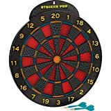 Chad Valley 16 Inch Striker Pro Darts Board.