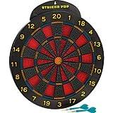 Chad Valley 16 Inch Striker Pro Darts Board.