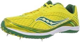 Saucony Men s Kilkenny XC4 Spike Running Shoe
