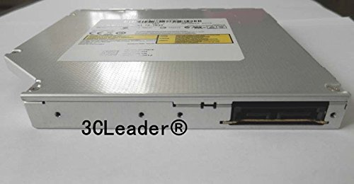 CLeader® DVD Burner Writer CD-R ROM Player Slot Loading Drive for HP Touchsmart 300